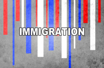 Immigration on the Outer Banks May 2
