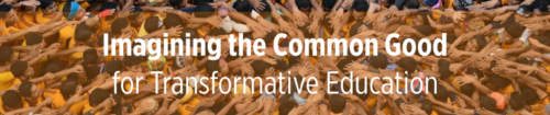 """Preserving a common good"""""""