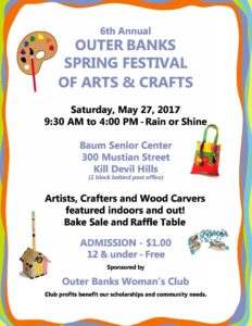 Spring Festival Arts and Crafts May 27
