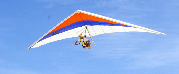 45th Annual Hang Gliding Spectacular May 18-21