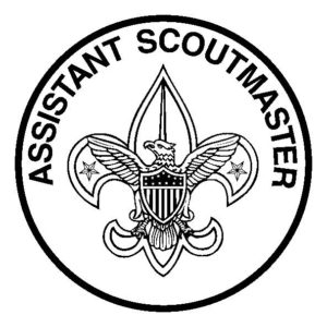 Scoutmaster Specific Training May 20