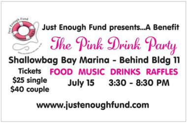 Just Enough Fund July 15