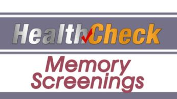 Memory Screenings June 15, June 29
