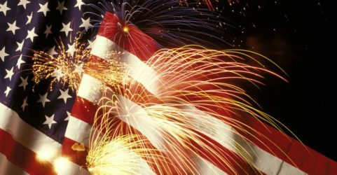 Remembering what it means to be an American