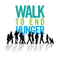 34th Annual Walk for Hunger  Planning Meetings July 11