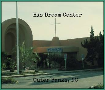 His Dream Center Operating through the Summer