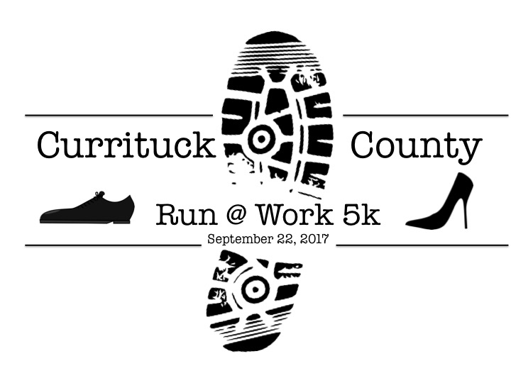 Run @ Work Day 5k Run and 1 Mile Walk September 22