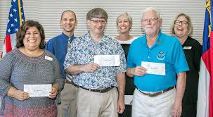 North Banks Rotary Club Grants