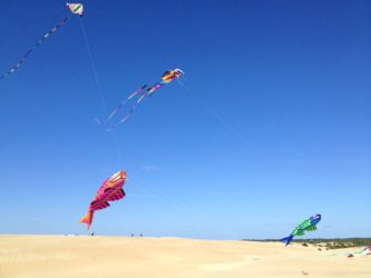 OBX Stunt Kite Festival September 10