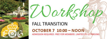 10-07-17 Fall Transition Workshop