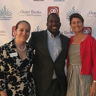 Outer Banks Sporting Events Celebrates $50 millium impact.