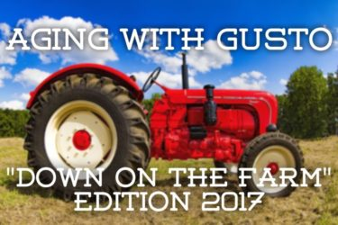 10-05-17 Aging with Gusto 2017