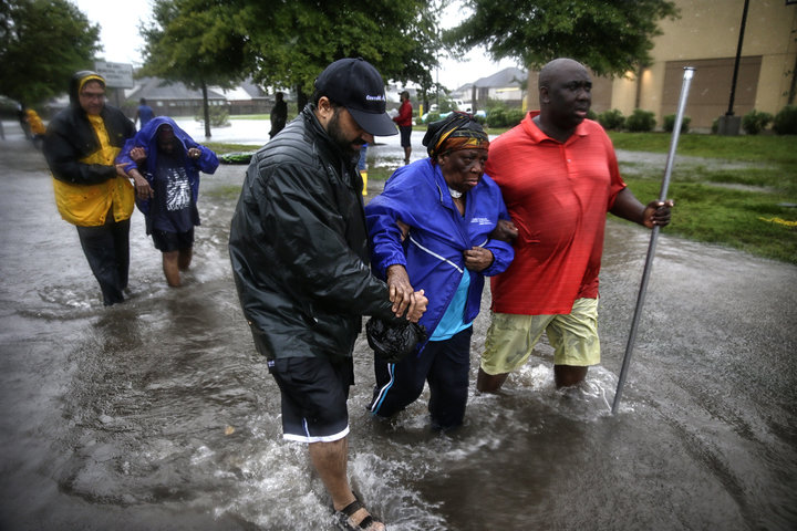 Hurricanes and the Common Good.