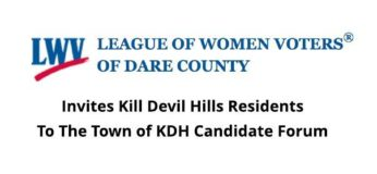 10-04-17 Kill Devil Hills Candidate Forum