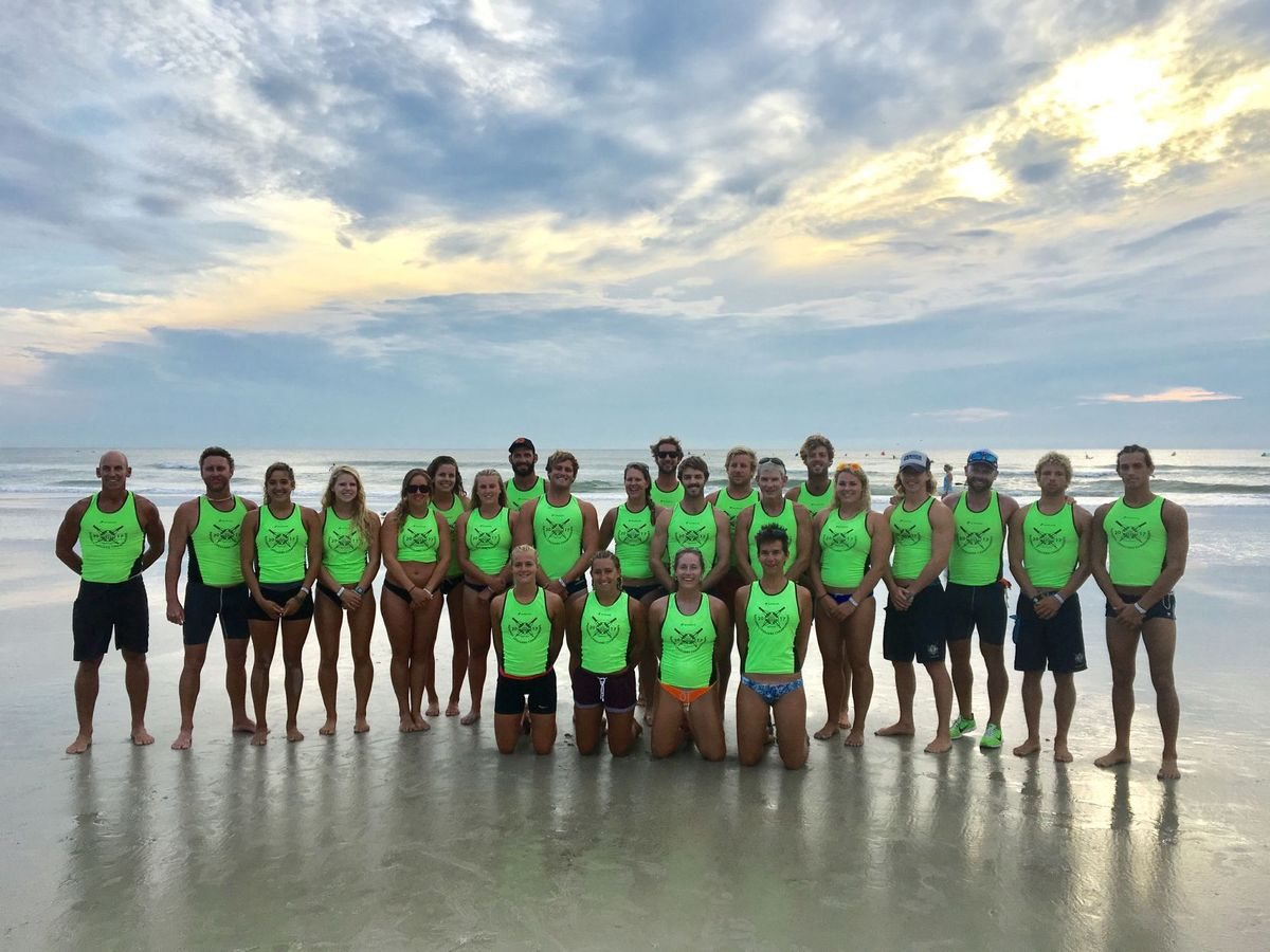 OBX ocean rescue teams join forces
