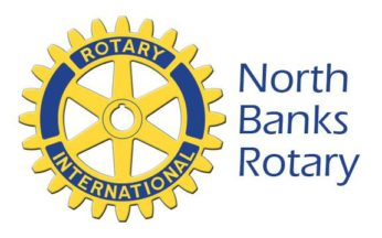 Big Thank You to North Banks Rotary