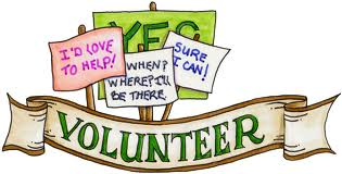 Volunteer Opportunities for Youth.