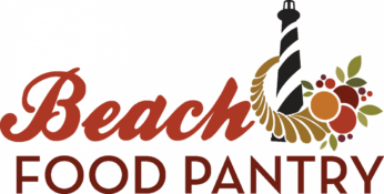 Beach Food Pantry Collecting Thanksgiving Meal Bags