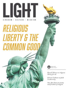 Religious Liberty and the Common Good