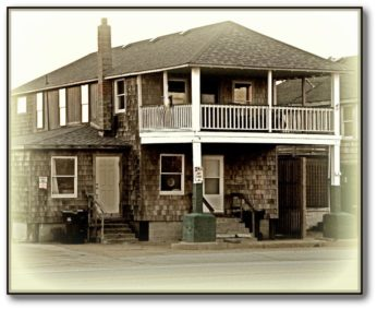 Crowdfunding Campaign Outer Banks Beachcomber Museum