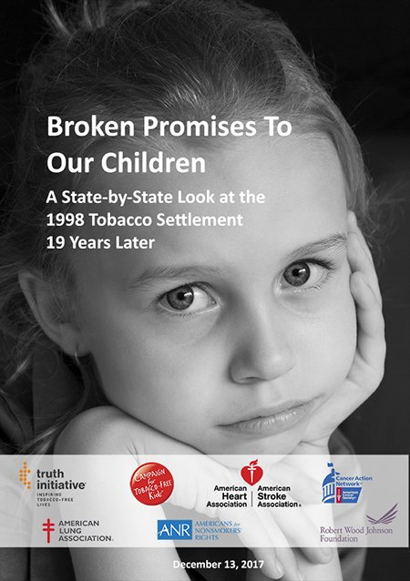 North Carolina Ranks 43rd in Protecting Kids from Tobacco