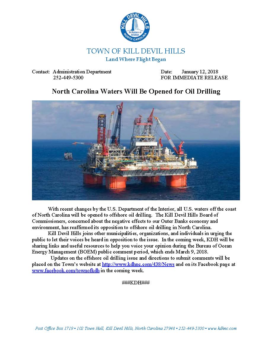 KDH Provides Resources about Offshore Drilling
