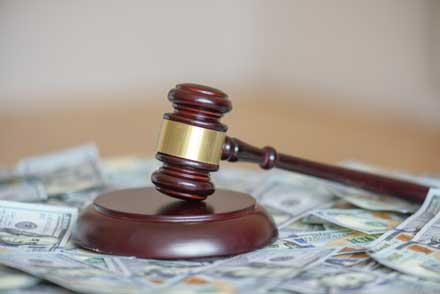 Court Fines and Fees: Criminalizing Poverty in North Carolina