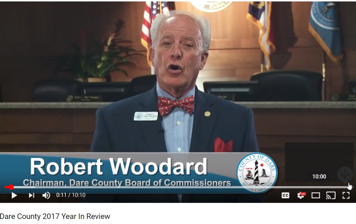 Video: Board of Commissioners Year in Review