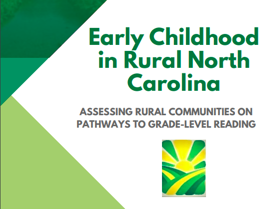 Early Childhood in Rural North Carolina