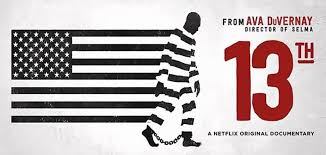 Social Justice Movie Night: 13th (video)